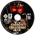 Galactic Civilizations II: Dread Lords Windows Media CD 2
