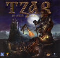 Tzar: The Burden of the Crown Windows Other Jewel Case - Front
