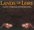 Lands of Lore: Guardians of Destiny DOS Other Jewel Case - Front