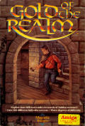 Gold of the Realm Amiga Front Cover