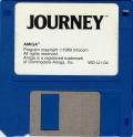 Journey: The Quest Begins Amiga Media