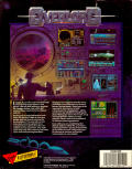 Overlord Amiga Back Cover