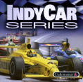 IndyCar Series Windows Other Jewel Case - Front