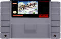 Pilotwings SNES Media