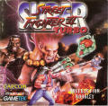 Super Street Fighter II Turbo DOS Other Jewel Case - Front