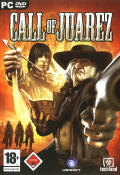 Call of Juarez Windows Other Keep Case - Front