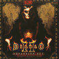 Diablo II: Lord of Destruction Macintosh Other Jewel Case - Front