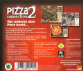 Fast Food Tycoon 2 Windows Other Jewel Case - Back