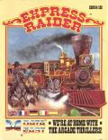 Express Raider Commodore 64 Front Cover