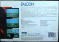 Falcon Atari ST Back Cover
