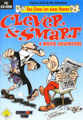 Mortadelo y Filemón: Una Aventura de Cine Windows Front Cover