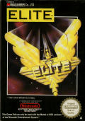 Elite NES Front Cover
