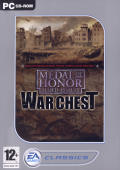 Medal of Honor: Allied Assault - War Chest Windows Front Cover