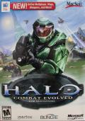 Halo: Combat Evolved Macintosh Front Cover