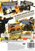 Battlefield 2: Modern Combat PlayStation 2 Back Cover