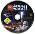 LEGO Star Wars II: The Original Trilogy Windows Media