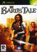The Bard's Tale Xbox Front Cover