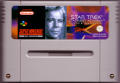 Star Trek: Starfleet Academy - Starship Bridge Simulator SNES Media
