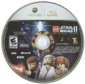 LEGO Star Wars II: The Original Trilogy Xbox 360 Media