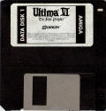 Ultima VI: The False Prophet Amiga Media Data Disk 2