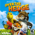 Over the Hedge Windows Other Jewel Case - Front