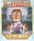 The Game of Harmony Amiga Front Cover