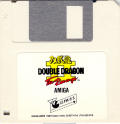 Double Dragon II: The Revenge Amiga Media