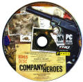 Company of Heroes (Collector's Edition) Windows Media Bonus Disc