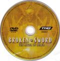 Secrets of the Ark: A Broken Sword Game Windows Media