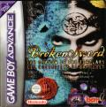 Circle of Blood Game Boy Advance Front Cover