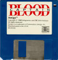 Captain Blood Amiga Media