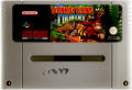 Donkey Kong Country SNES Media