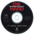 Die Hard Trilogy SEGA Saturn Media