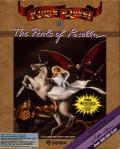 King's Quest IV: The Perils of Rosella DOS Front Cover