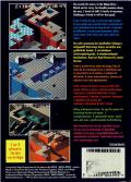 Marble Madness Genesis Back Cover