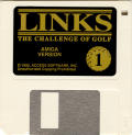 Links: The Challenge of Golf Amiga Media Disk 1/3