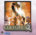 Cultures 2: The Gates of Asgard Windows Other Jewel Case - Front