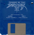 Shadow of the Beast II Amiga Media Disk 1/2