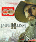 Imperialism II: The Age of Exploration Macintosh Front Cover