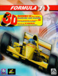 Formula 1 Windows Front Cover