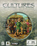 Cultures Windows Front Cover