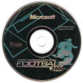 Microsoft International Soccer 2000 Windows Media