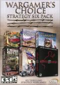 Wargamer's Choice: Strategy Six Pack Windows Front Cover