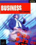 Business Tycoon Windows Front Cover