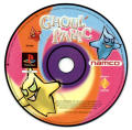 Ghoul Panic PlayStation Media
