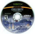 Call of Duty: Finest Hour Xbox Media