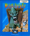 Weird Dreams Amiga Front Cover