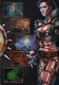 Heretic Kingdoms: The Inquisition Windows Inside Cover Right