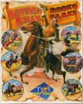 Buffalo Bill's Wild West Show Commodore 64 Front Cover