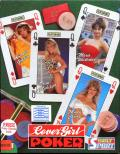 Cover Girl Strip Poker Commodore 64 Front Cover